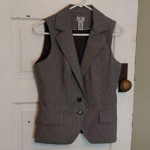 Vintage Worthington Vest (with pockets!)